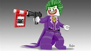 Lego, Joker, Artwork, 4k, Supervillain, Wallpapers, Superheroes, Wallpapers, Joker, Wallpapers, Hd