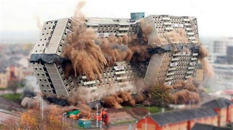 Surviving A Building Collapse The Will To Live Building