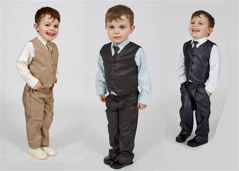 baby boy suit boys fashion boys clothes 2017 dress trends