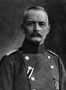 ErichvonFalkenhayn – MilitaryHistoryNow.com