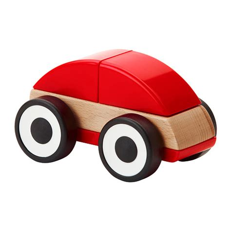 car toy lillabo toy car ikea