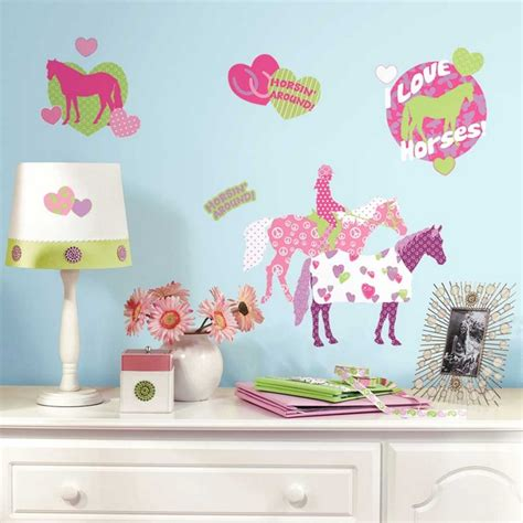 Kinderzimmer Gestalten Pferde by Pferde Kinderzimmer Gestalten