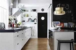 Küche Deko Wand : interessante ideen f r deko und wandgestaltung in der k che ~ Whattoseeinmadrid.com Haus und Dekorationen