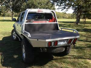 Flatbed Pickup Beds by Official Toyota Flatbed Thread Page 21 Pirate4x4 Com