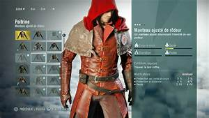 Test Assassin's Creed Unity - JVFrance