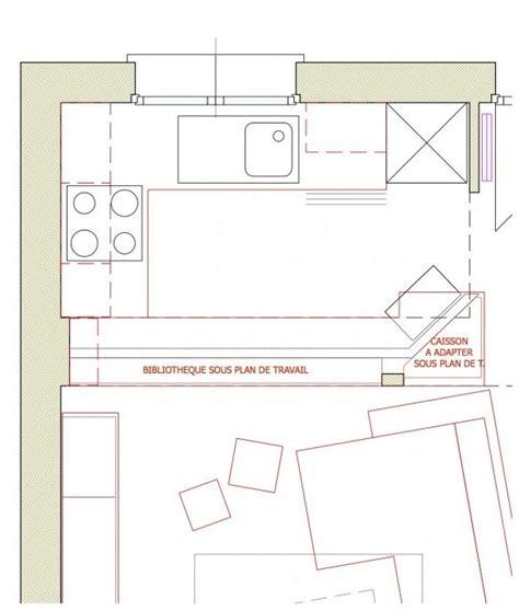plan maison cuisine ouverte best plan cuisine ouverte contemporary lalawgroup us