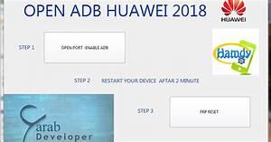 Huawei Frp Lock Remove Tool And Huawei Adb Enable