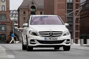 Mercedes Classe B Electrique : voiture lectrique mercedes classe b 250e ~ Medecine-chirurgie-esthetiques.com Avis de Voitures