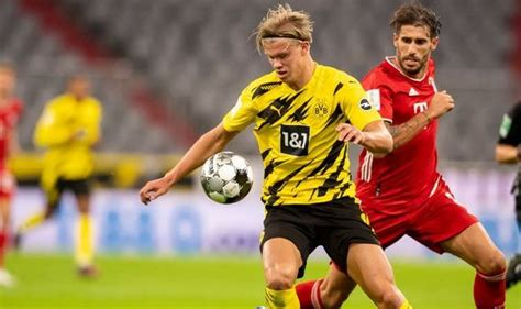 Borussia Dortmund vs Bayern Munich free live stream: How ...