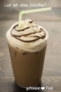 Espresso Mit Eis : 101 besten kaffee coffee bilder auf pinterest eiskaffee ~ Lizthompson.info Haus und Dekorationen