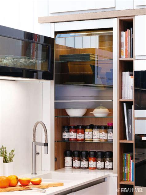 Vogue, Une Cuisine équipée Moderne Et Sobre By Ixina 22