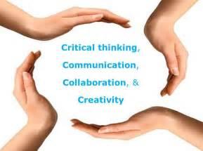 4Cs 21st Century Learning Skills