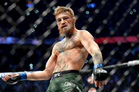 conor mcgregor news  ufc champion offers  fight