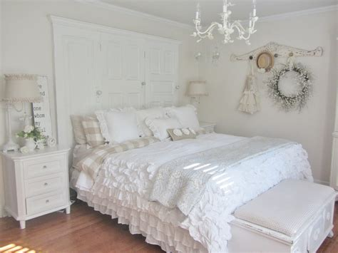 chambre shabby chic savvy southern style my favorite room junk chic cottage