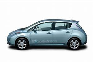 2012 Nissan Leaf Prices