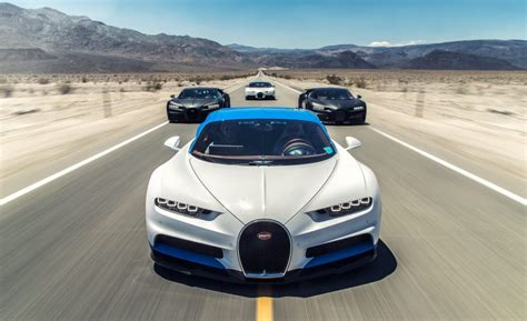 The chiron is a road car from bugatti, with all wheel drive, a mid positioned engine and a 2 door coupé body style. Automobiles: Interesting Facts about Bugatti Chiron