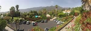 La Palma Jardin : blick auf den hotelparkplatz und die umgebung hotel la ~ A.2002-acura-tl-radio.info Haus und Dekorationen