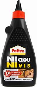 Ni Clou Ni Vis Pattex : colle ni clou ni vis pattex bouteille 500 g de colle ni ~ Dailycaller-alerts.com Idées de Décoration