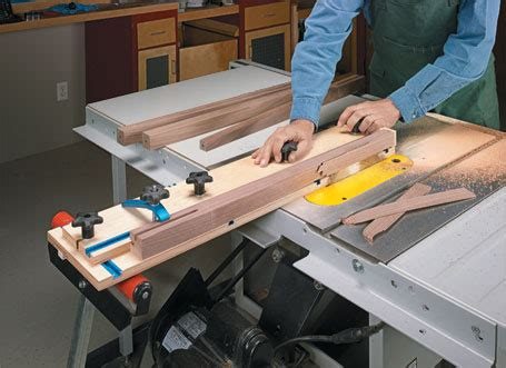 taper jig woodsmith plans