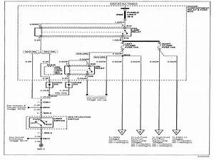 2000 Hyundai Elantra Wiring Diagram - Gooddy