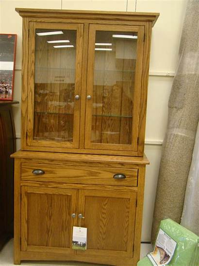 Furniture Brands Country Cabinet Amish China Value