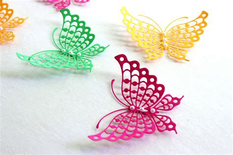 238 free images of butterfly wallpaper. MyDreamDecors • 3d Butterflies,Paper Butterflies,Butterfly ...