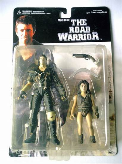 Action Max Mad Figures Boy Dash Want
