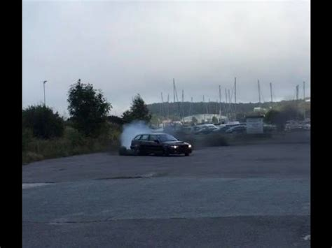 bmw e46 diesel drifting 4 2l yanmar boat engine youtube