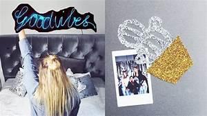 Geschenkideen Für Teenager : diy room decor f r teenager geschenkideen pinterest tumblr inspiriert annaxo youtube ~ Buech-reservation.com Haus und Dekorationen