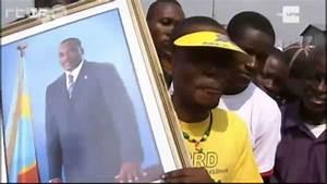Kinshasa  La Politique En Rdc