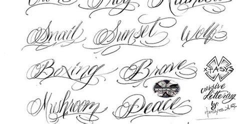 Cursive Tattoo Fonts  Tattoo Letters In Cursive Tattoo Letters Cursive Letter Simple Tattoo