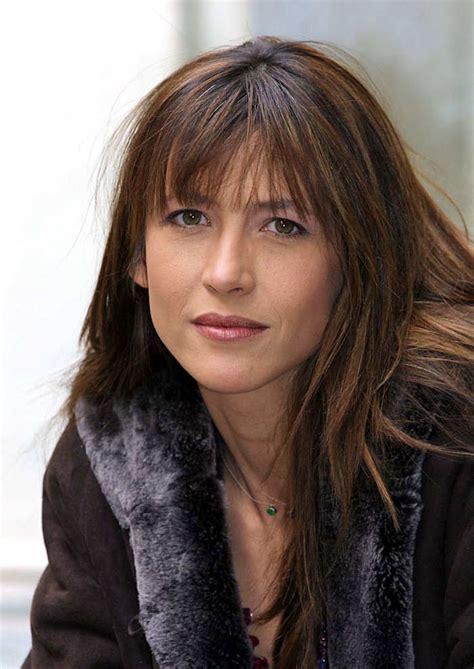 Sophie Marceau Cine Photos Com