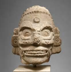 Mayan Rain God