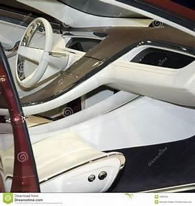 Innenraum Auto Verschönern : auto innenraum stockbild bild von modern wei glatt ~ Jslefanu.com Haus und Dekorationen