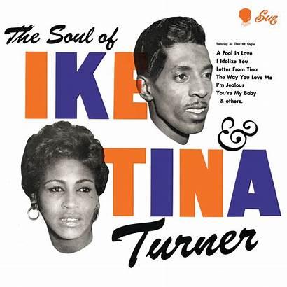 Turner Tina Ike 1960 Adore Sixties Culture