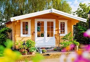 Gartenhaus Streichen Lasur : gartenhaus streichen welche farbe gartenhaus streichen ~ Michelbontemps.com Haus und Dekorationen