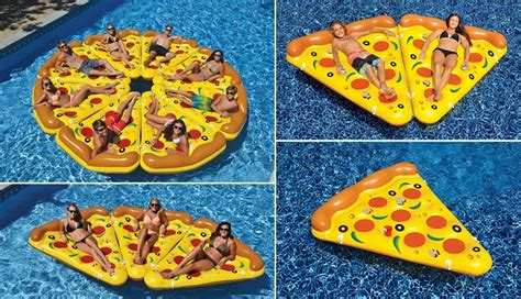 kitchen ideas magazine pizza slice pool float home design garden