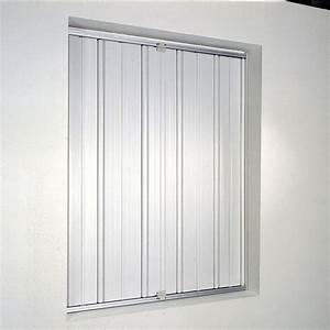 Volet Persienne Pvc Prix : persiennes coulissantes pvc ou aluminium accord o ~ Premium-room.com Idées de Décoration