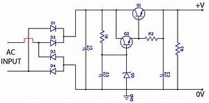 Low Ripple Regulated Power Supply