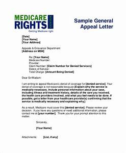 appeal letter example 11 free word pdf documents With grievance appeal letter template