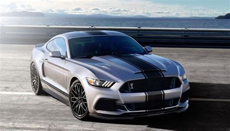 2016 Shelby Gt500 Cost by 2017 Ford Mustang Shelby Gt500 Review Price Specs