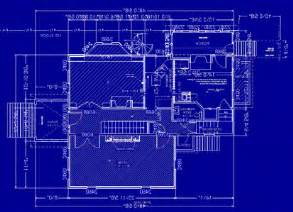 blue prints house what are we building the prodigal thought