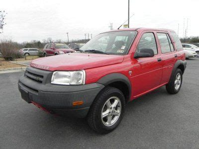 auto body repair training 2002 land rover freelander security system find used 2003 land rover freelander se3 sport utility 2 door 2 5l in medford massachusetts