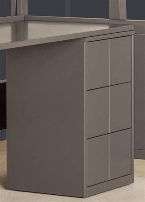 caisson pour bureau caisson de support pour mezzanine quarré