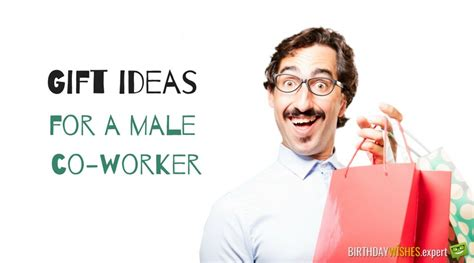 12 Fun Birthday Gifts For A Male Co Worker