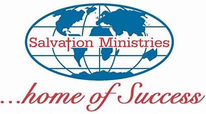 Salvation Ministries Ministry Success Logos Uploaded User