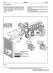New Holland W190 Wheel Loader Workshop Manual Pdf