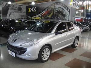 Peugeot 207 1 6 Xs Passion 16v Flex 4p Autom U00c1tico 2009