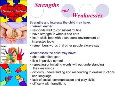 Best Weaknesses For by Best On Quot Strengths And Weaknesses That