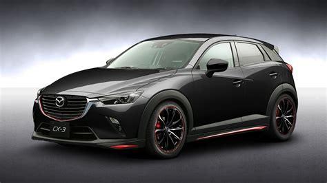Yen Mazda Cx 3 15 Dzel Otomatk 4x4 Zellkler Le